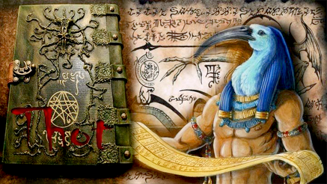 libro de Thoth