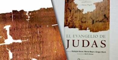 Evangelio apócrifo de Judas