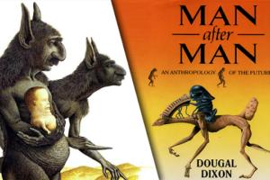 Libro Man After Man