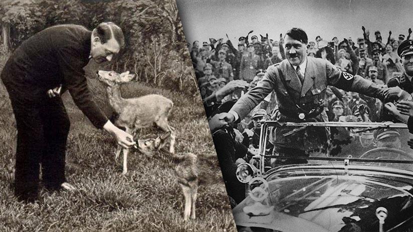 La verdad de Adoph Hitler