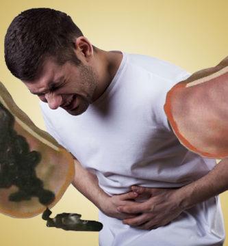 Excremento atascado en tu colon