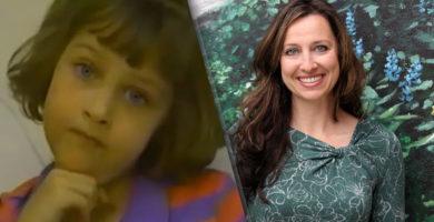 Beth Thomas, la niña psicópata