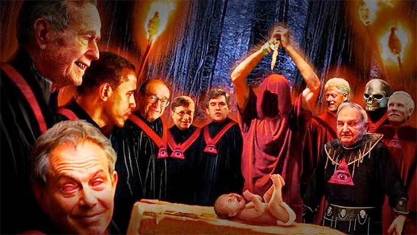 Las 5 sociedades secretas más influyentes de la historia