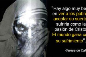 El lado oscuro de la Madre Teresa de Calcuta