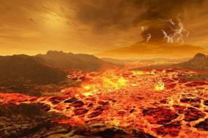 NASA: Podría haber vida extraterrestre en Venus