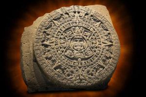 Según los Aztecas otros mundos existían antes de este