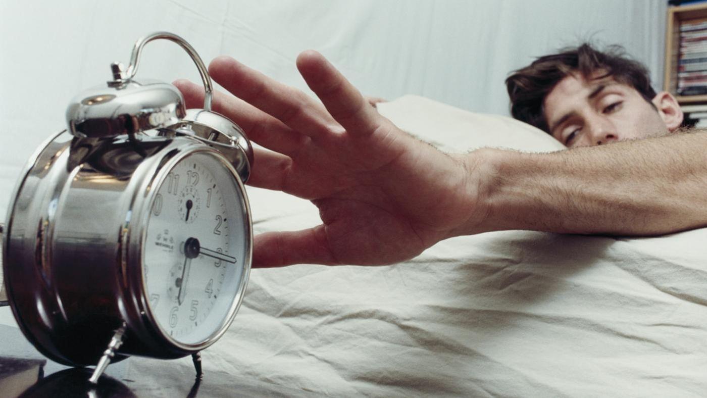 Dormir 7 horas es ideal