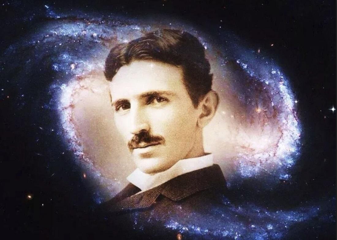 Nikola Tesla Venusino