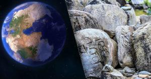 Existió una única lengua que dio origen al resto del mundo