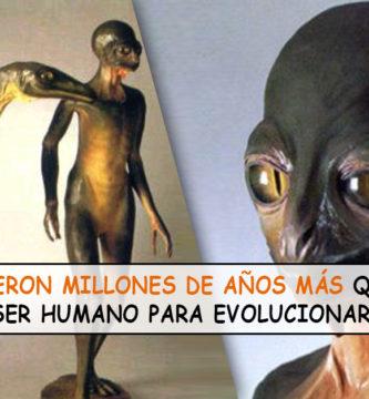Hipótesis Siluriana: ¿Había otras civilizaciones en la Tierra antes que los humanos?