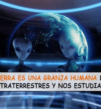 Hipótesis del Zoológico: La Tierra es una granja humana de los extraterrestres