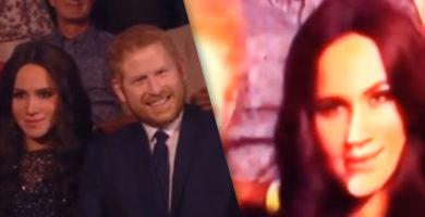 ¿Meghan Markle es un robot? Esposa del príncipe Harry asusta a todo internet