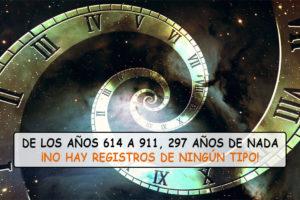 Teoría del Tiempo Fantasma: Estamos en el año 1721 y no en 2018