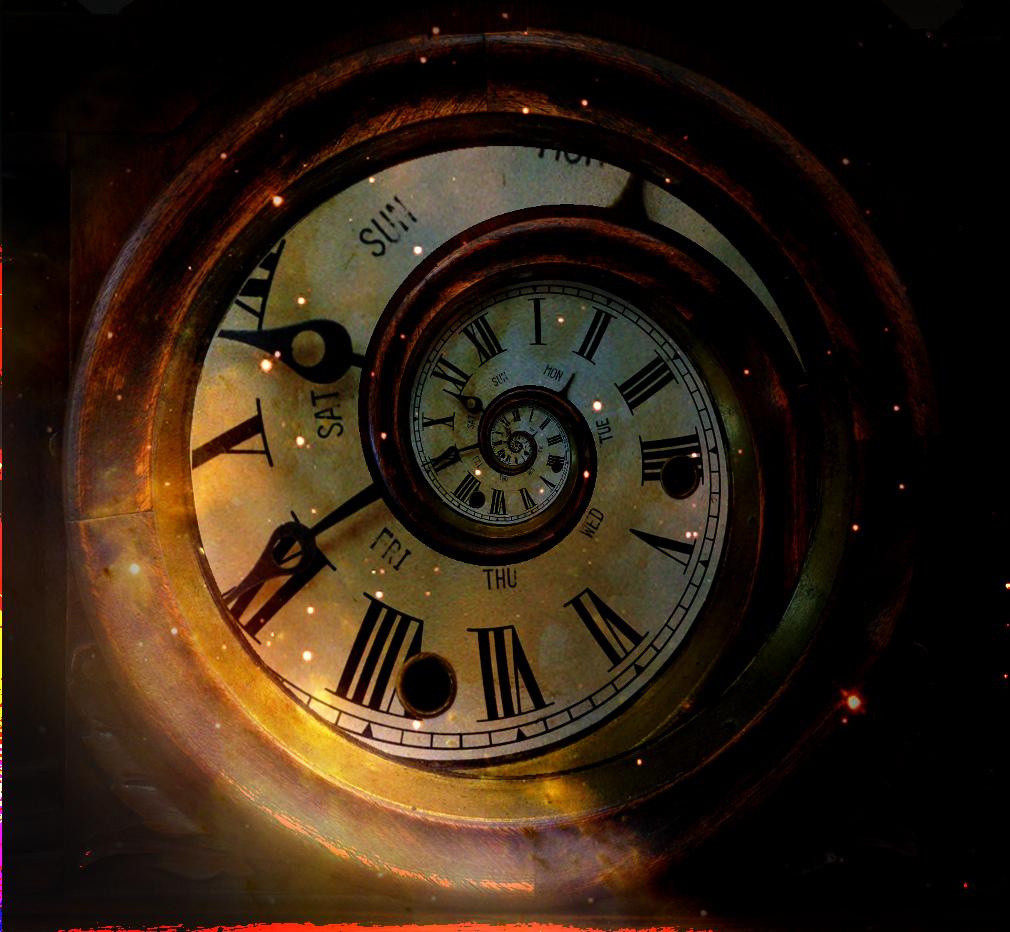Tiempo fantasma