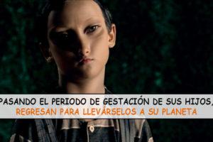 11 Mujeres que fueron embarazadas por extraterrestres