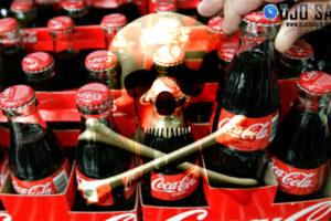CONFIRMADO: Coca-Cola contiene un peligroso elemento cancerígeno