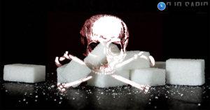 Estudios revelan que el azúcar es tan adictivo como la cocaína